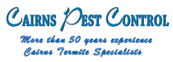 Cairns Pest Control