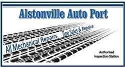 Alstonville Auto Port