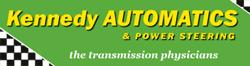 Kennedy Automatics & Power Steering