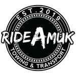 RideAmuk Towing & Transport