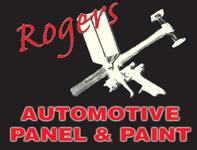 Rogers Automotive Panel & Paint