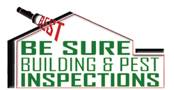 Be Sure Building & Pest Inspections