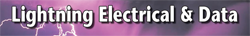 Lightning Electrical & Data