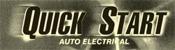 Quick Start Auto Electrical