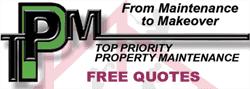 Top Priority Property Maintenance