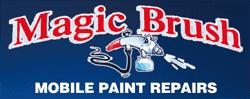 Magic Brush Mobile Paint Repairs
