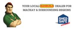 Ranbuild Sheds & Garages Mackay