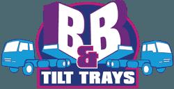 B & B Tilt Trays