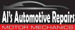 Al's Automotive Repairs
