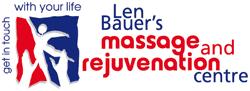 Len Bauer's Massage & Rejuvenation Centre