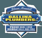 Ballina Plumbers