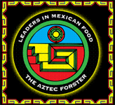 The Aztec Mexican Forster