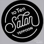 10 Ten Salon