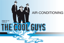 The Cool Guys