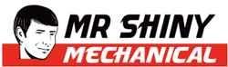 Mr Shiny Mechanical