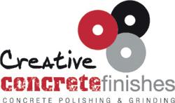 Creative Concrete Finishes