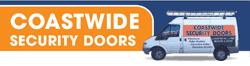 Coastwide Security Doors