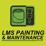 LMS Painting & Maintenance Pty Ltd