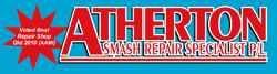 Atherton Smash Repair Specialist