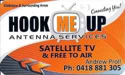 Hook Me Up Antenna Services