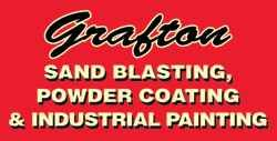 Grafton Sand Blasting, Powder Coating & Industrial Painting
