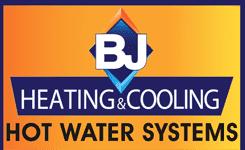 BJ Heating & Cooling