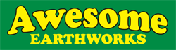 Cooks Combo Hire T/A Awesome Earthworks