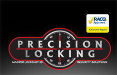 Precision Locking