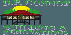 D P Connor Building & Renovations