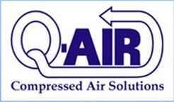 Q-Air Compressor Repairs