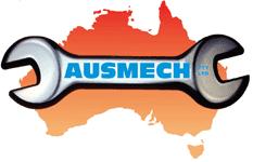 Ausmech Pty Ltd