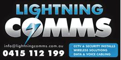 Lightning Comms Pty Ltd