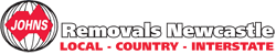 Johns Removals Newcastle