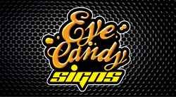 Eye Candy Signs & Vehicle Wraps