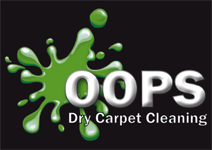Oops Dry Carpet Cleaning