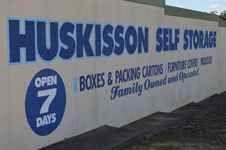 Huskisson Self Storage