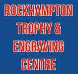 Rockhampton Trophy Centre & Engraving