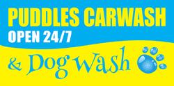 Puddles Carwash & Dog Wash