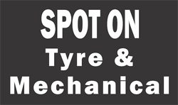 SPOT ON Tyre and Mechanical