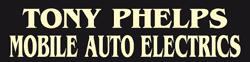 Tony Phelps Mobile Auto Electrics
