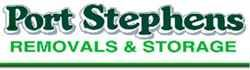 Port Stephens Removals & Storage