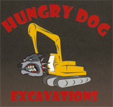 Hungry Dog Excavations