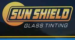 Sunshield Glass Tinting