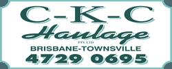 CKC Haulage Pty Ltd
