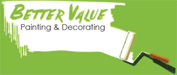 Better Value Painting & Decorating