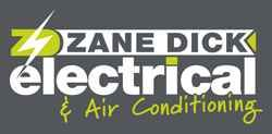 Zane Dick Electrical & Air Conditioning