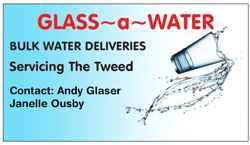 Glass~a~Water
