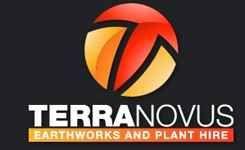 Terranovus Earthworks & Plant Hire