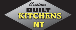 Custom Built Kitchens NT