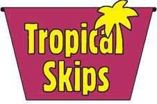 Tropical Skip Bins